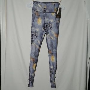 Calia by Carrie Underwood Ruched Legging